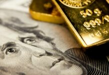 Gold investment price
