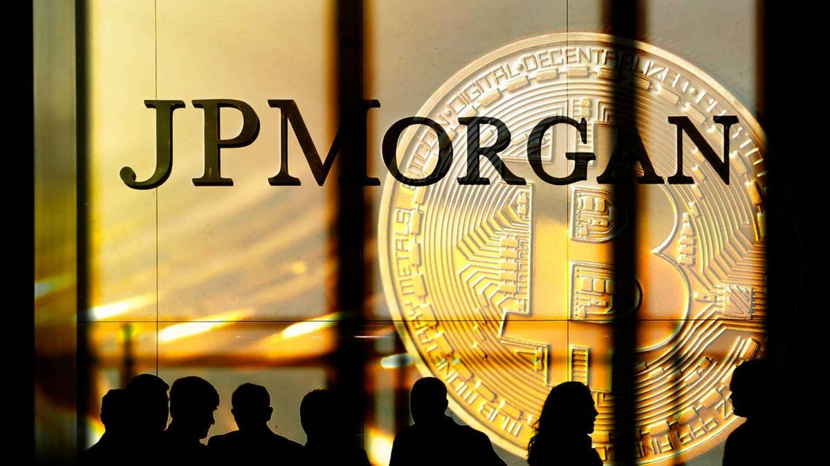 JP Morgan on Bitcoin investment